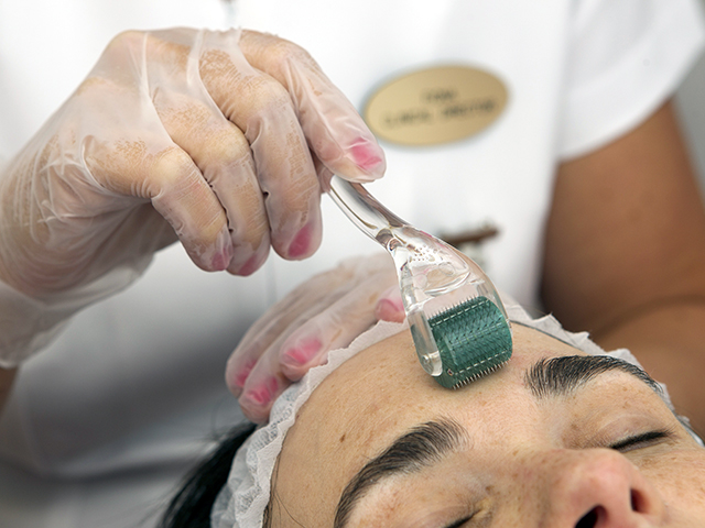 Laser And Beauty Treatments In Coventry Blushers Beauty